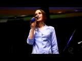 Ксения Клюшникова - Мисс Мед.Академия 2013!