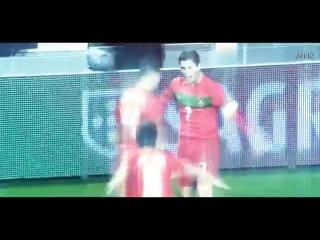 Cristiano Ronaldo - Football Legend - Goals & Skills 20112012  HD
