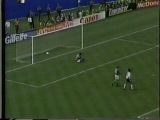 Италия - Ирландия (короткий обзор матча гр. этапа ЧМ 1994 от тк. TSN).